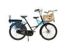 Transporter ses enfants à vélo (2015)