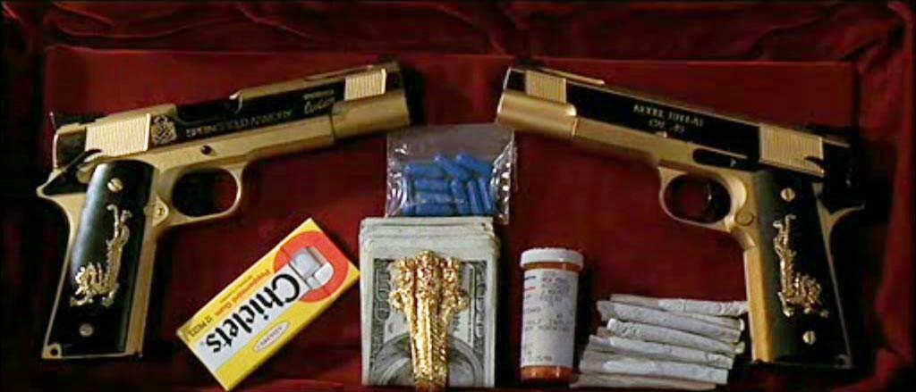 Castor's Guns